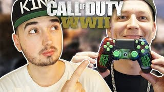 ZOCKEN MIT MONTE | Call of Duty: WWII