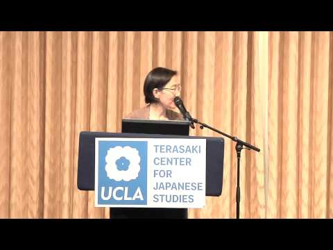 2014 Global Japan Forum - Communities of Migration
