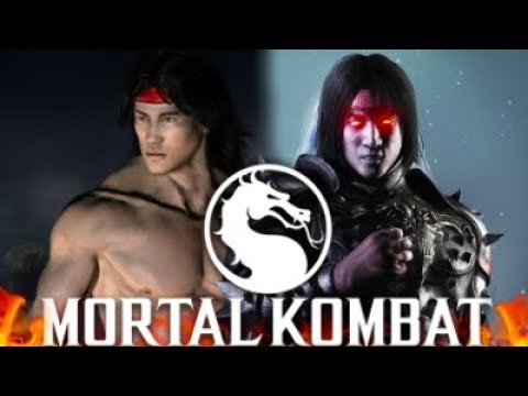 Mortal Kombat 11 - Whats the difference? Liu Kang (Old Vs New)