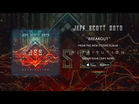 Jeff Scott Soto -