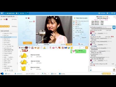 [ Alô Alô ] - Alô Giải Trí DJ 41 - DJ Linh Kute ( Yêu anh cứ để em - Dấu  mưa )