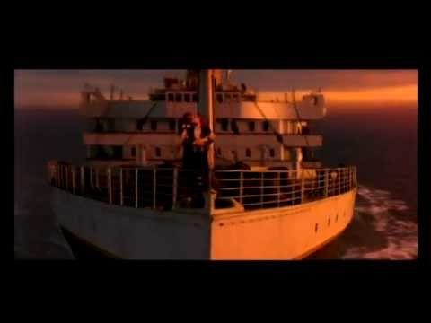 Titanic, Never Let Me Go By Florence And The Machine