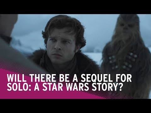 Will There Be A Sequel To Solo: A Star Wars Story?