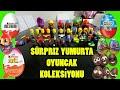 Sürpriz Yumurta Oyuncak Koleksiyonu İşte Tüm Oyuncaklarımız Funny Kids Video Çocuk Videosu
