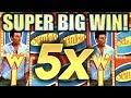 ★SEINFELD SUPER BIG WIN! BIGGEST ON YOUTUBE!★ MAX BET RUN! Slot Machine Bonus (SG)