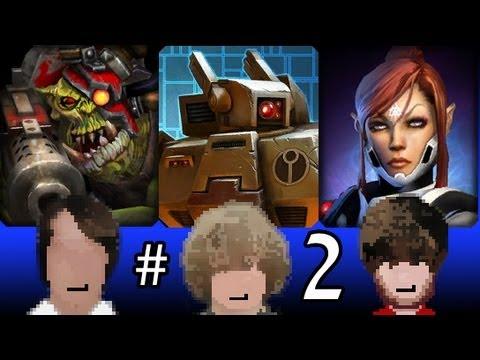 Dawn Of War 2: Retribution - Last Stand (Episode 2)  