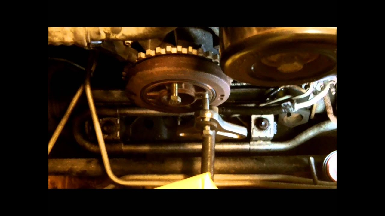 ford ranger 3 0 timing chain gear set replacement part iii wmv 2001 Ford Explorer Timing Chain Diagram ford ranger 3 0 timing chain gear set replacement part iii wmv youtube 2000 ford explorer timing chain diagram