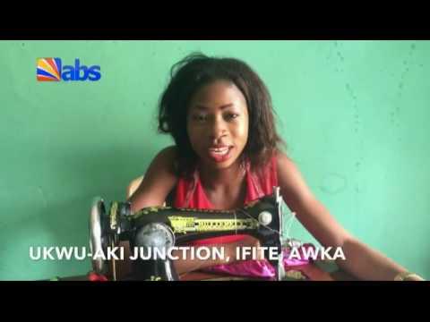 Interview Profile - Everday People Featuring Ekene Osita