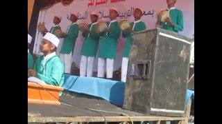 Download marawis terbaru Al wahdah 'mayal mayal'