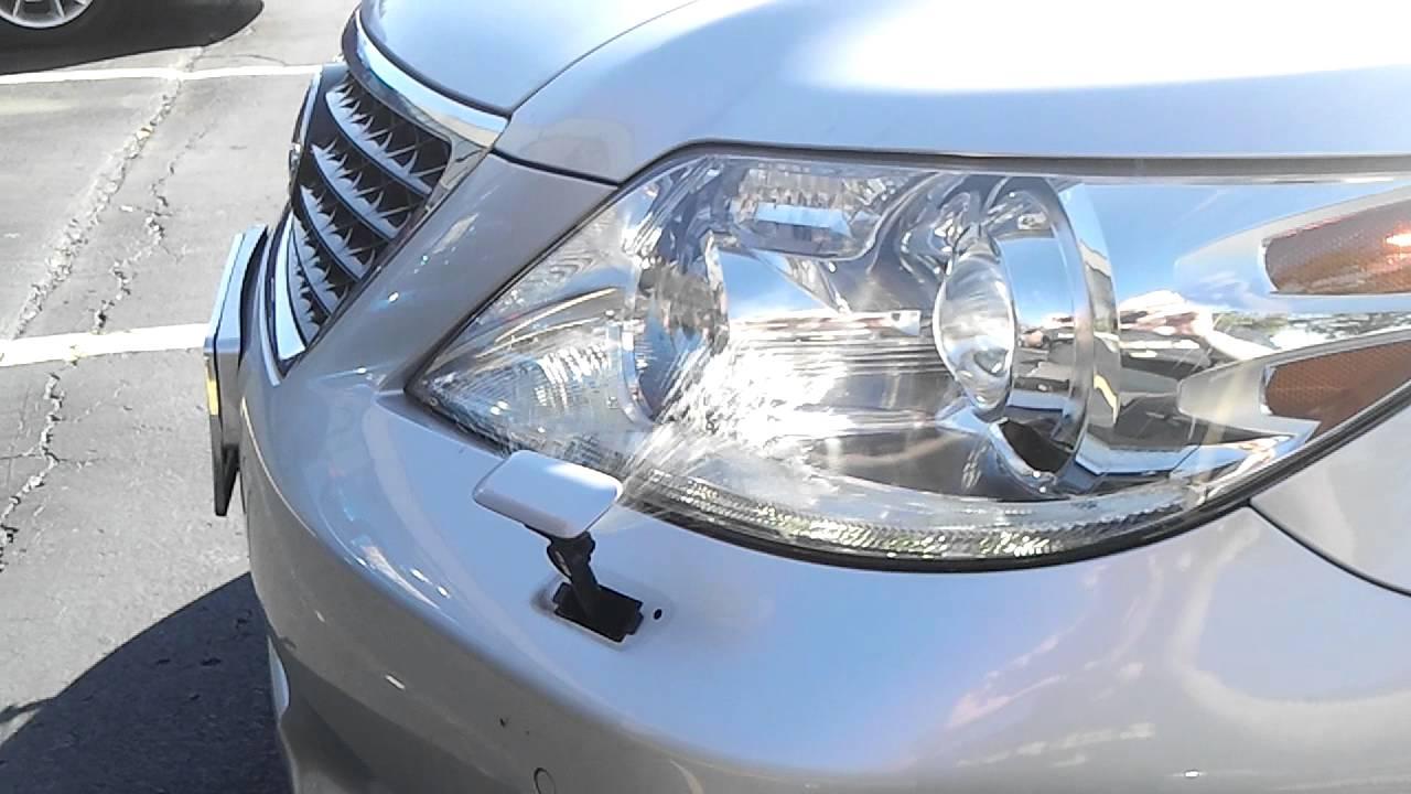 Lexus Ls460 Headlight Diagram Data Wiring Diagrams Ls 460 10 Washers Youtube Rh Com 2012 2010