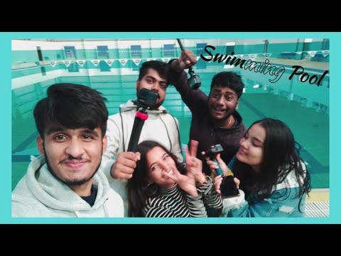 LPU: Finally!! | Swimming Pools | Indoor Stadium | TheVSV