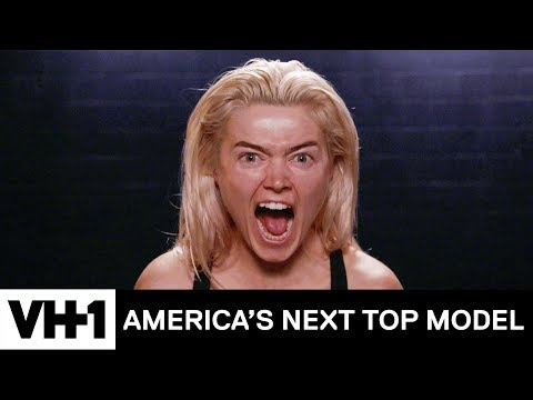Winning Anti-Bullying Campaign Narrated by Tyra Banks | America's Next Top Model