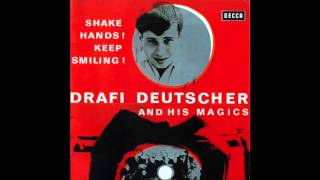 Drafi Deutscher And His Magics ‎– Shake Hands! Keep Smiling! Medley 1964