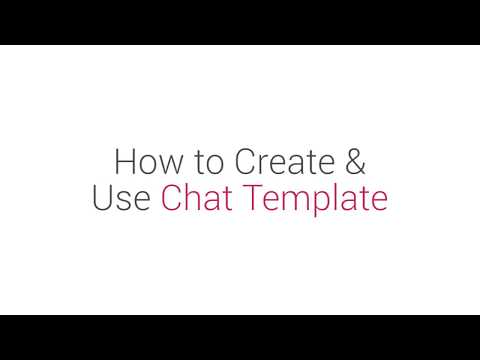 Prism Dashboard Tutorial: How to Create & Use Chat Template