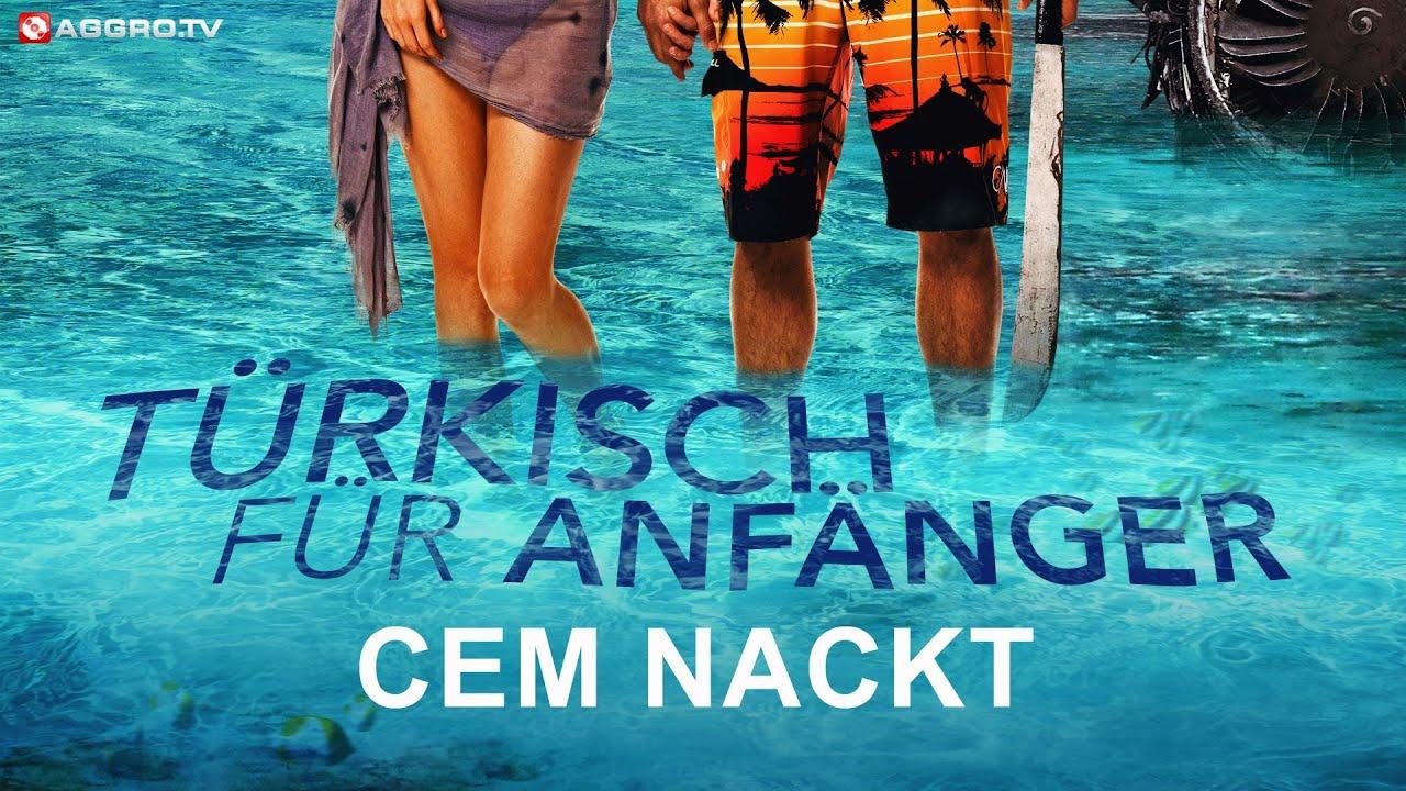 Türkisch Nackt