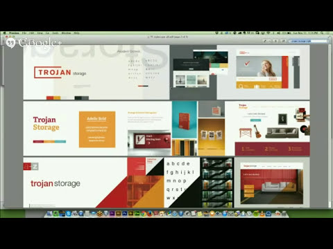 How To Design Brand Identity Stylescapes