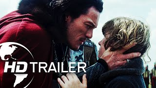 Dracula Untold | Meet The Real Vlad The Impaler