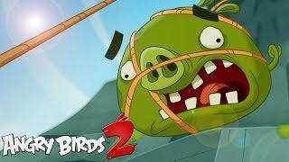 Angry Birds 2 - Rovio SILVER Level 7 Walkthrough