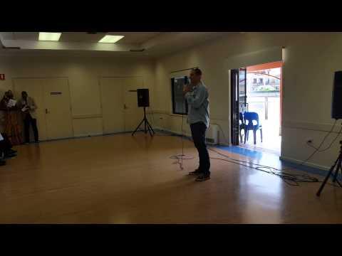 WA Arts Maya Inc ,Zimbabwe Language School Perth Australia launch