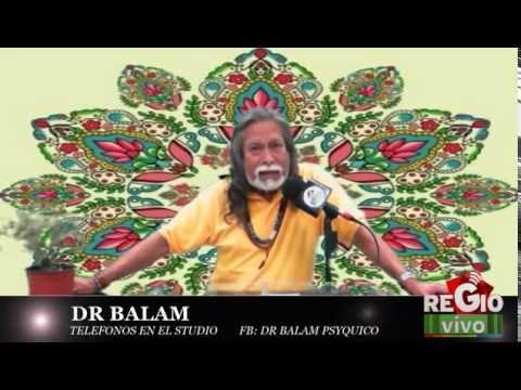 GORGOJOS CHINOS ¿Cura Miles de Enfermedades? - Dr Balam Psíquico