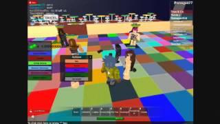 Promvideo ROBLOX de Pwnage077