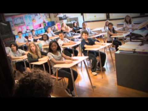 Junior High School Students as well as their Developmental Needs