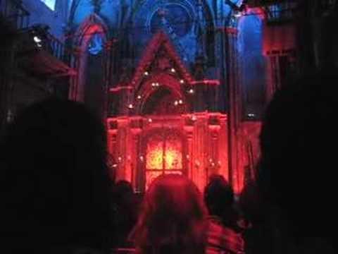Regina Spektor: Pound of Flesh, NY June 06