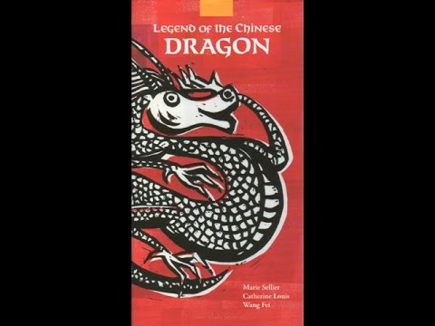 Legend of the Chinese Dragon