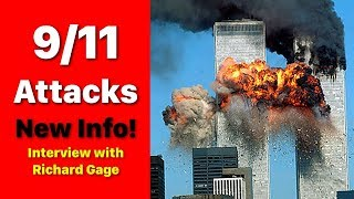 9/11 Attacks | Interview with Richard Gage, AIA