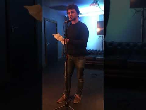 Yr Hen Ogledd - Spoken Word Poem by Nick Yeo