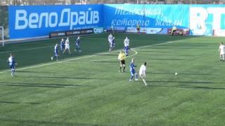 ФК РУСЬ - Химик 5:0. Видеообзор(, 2012-05-04T13:08:50.000Z)