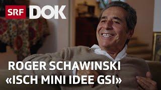 Roger Schawinski, der Medienpionier | Die Lebensgeschichte des Radio- und TV-Mannes | Doku | SRF DOK