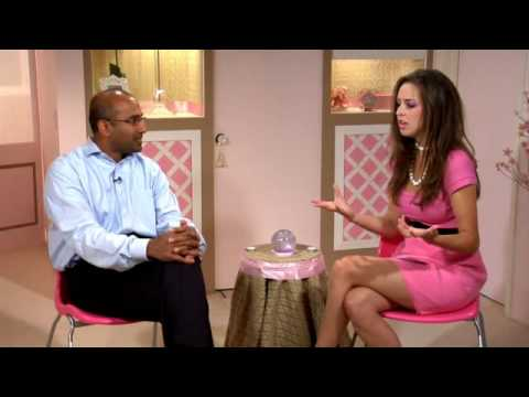 Raj Atluru Interview on Valley Girl Show with Jesse Draper (Part 1)