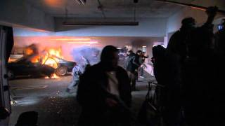 The Dark Knight Behind The Scenes [B-Roll - Part 3]