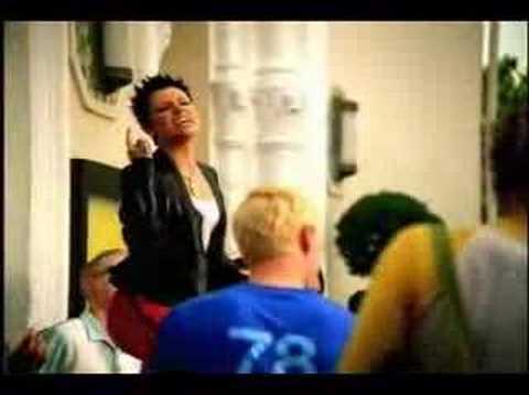 krystal harris supergirl - (Official Music Video)