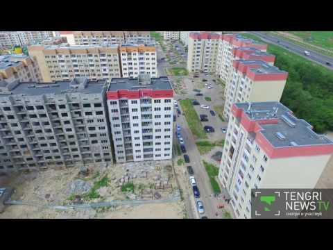 Аварийный дом в Алгабасе решено снести