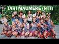 Tari Maumere dari Nusa Tenggara Timur (NTT)