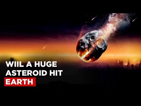 Will A Huge Asteroid Hit Earth In April 2020?   NASA   29 April 2020