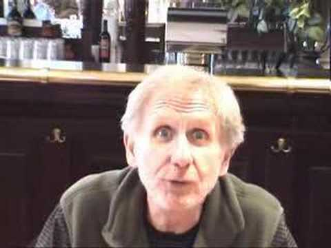 Video Greeting from Rene Auberjonois