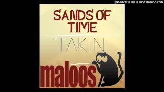 Takin - Sands of Time (Tripzone Remix)