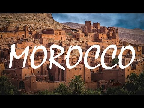 Morocco Travel: How to Travel MOROCCO on a Budget