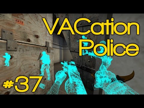ACTUAL SILVER HELL! - VACation Police Episode 37 [CSGO Overwatch]