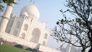 Taj Mahal Agra - India , Monument of Love