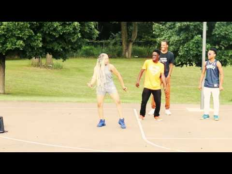 Gucci Mane - Met Gala ft Offset (ThtDude AJ Official Dance Video)