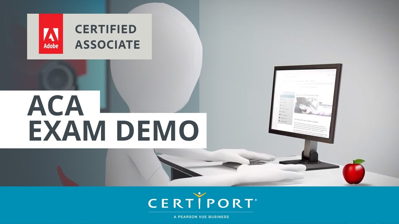 Adobe Certified Associate :: Certiport