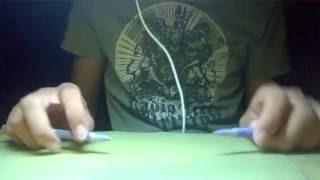 Pen Tapping Chúng Ta Sẽ Hút Cùng Nhau - LEG cover by Sang