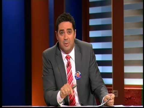 AFL Footy Show   Garry Cracks It Over too many Warnings 2010