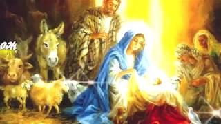 С Рождеством! Красивое видеопоздравление с музыкой