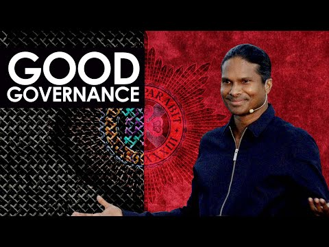 Kirby de Lanerolle | Good Governance | WOWLife Church