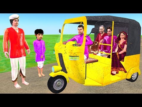 Kahaniya   Hindi Moral Stories   Bedtime Stories Fairy Tales